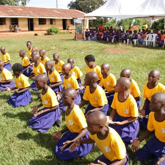 Basic Education, Early Childhood Care & Development